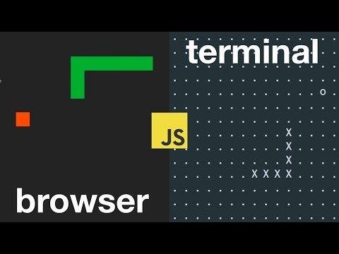 Coding Snake in Functional JavaScript (Part 3)