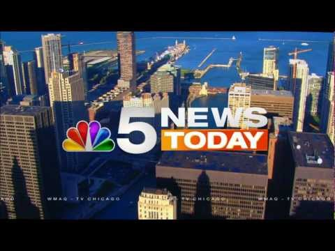NBC 5 Chicago Resync w/ Link to Update