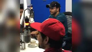 SANAM at 106.2 Big Fm | Dubai | 23rd May 2018