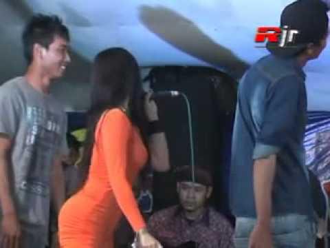 Dangdut Mimpi Manis - Lena Rajawali Junior