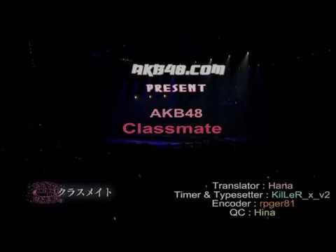 AKB48 Classmate~