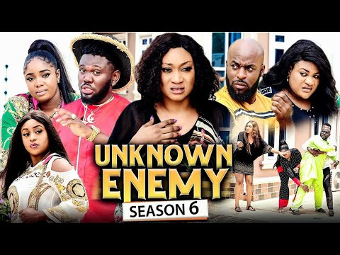 Download THE UNKNOWN ENEMY SEASON 6 (New Hit Movie) Trending 2021 Recommended Nigerian Nollywood Movie