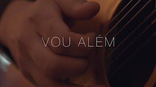Isaias Saad ft Priscilla Alcantara - Vou Além