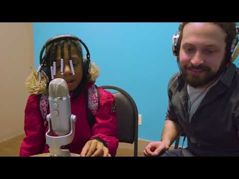 Music Therapy Helps Children Out Of Homelessness