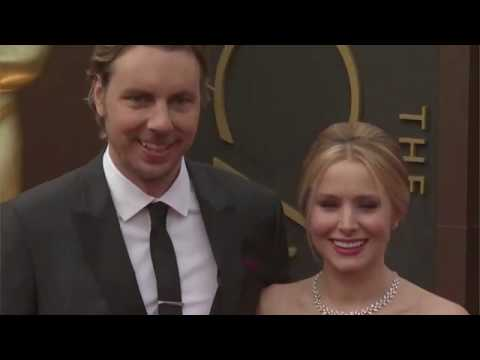 Kristen Bell On The Chris Pratt / Anna Faris' Breakup | Los Angeles Times