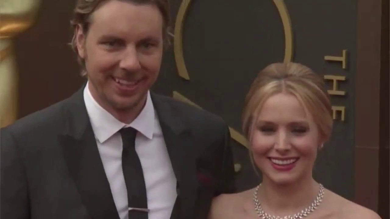 Kristen Bell Gets Chris Pratt & Anna Faris' Split