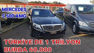 Türkiye de 1 Trilyon İSVİÇRE de 60 bin!!!  Araba fiyatlari #1