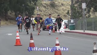 crazy-watch-a-40-year-old-manny-pacquiao-burn-his-20-year-old-sparring-partners-in-up-hill-run