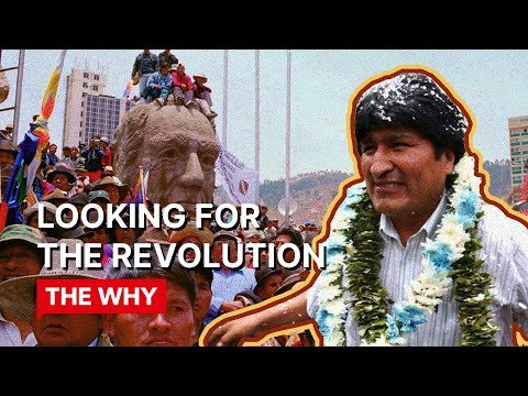 Looking For the Revolution- A Why Democracy? Film