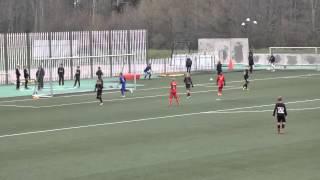 FCM U13 - FC Nordsjælland (part 2)