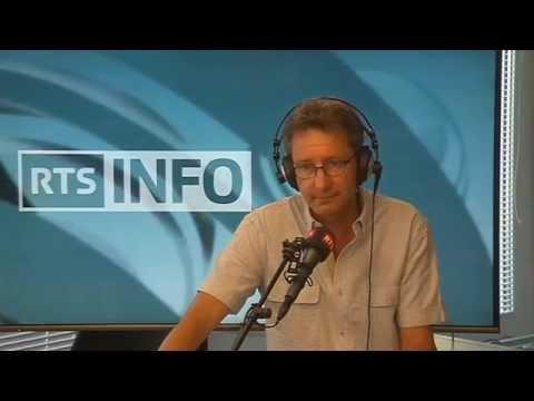 L'invité de la rédaction - Michel Graf, expert en addictions et en projets de santé publique