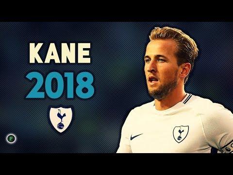 Harry Kane • 2017/18 • Ultimate Goal Show (Goals/Skills) ᴴᴰ