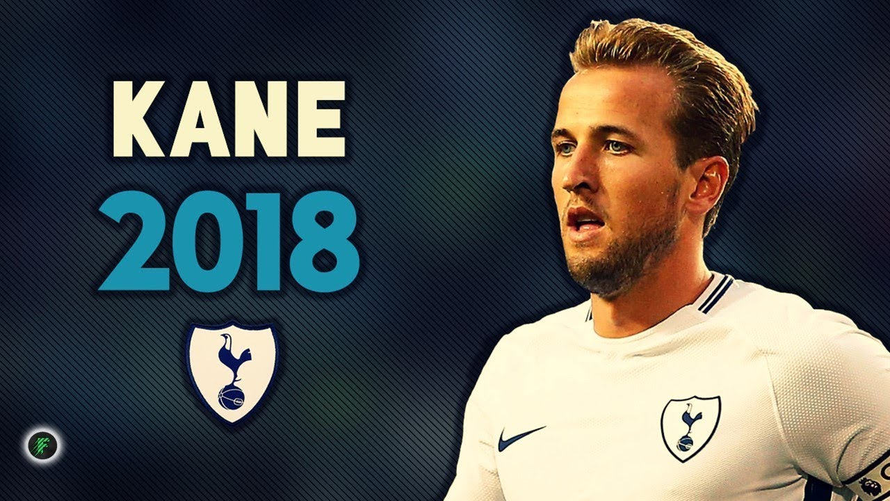 Harry Kane • 2017/18 • Ultimate Goal Show (Goals/Skills