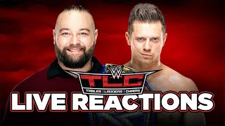 WWE TLC 2019: Live Reactions
