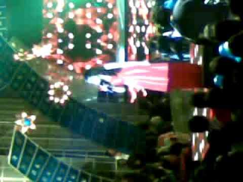 Sarah Geronimo live Singing Your Christmas Girl ASAP09
