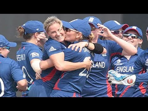 Final Of 2017 Womens World Cup: England Beat India Womens World Cup By 9 Runs