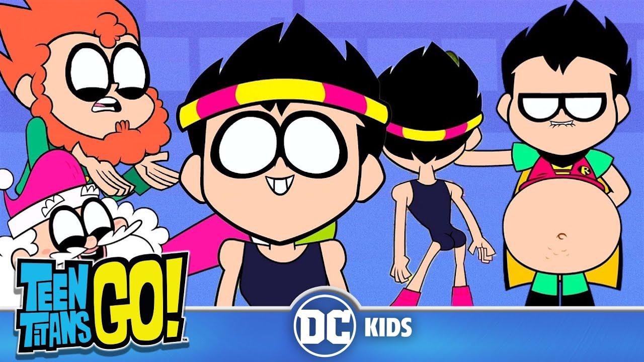 TEEN TITANS LEGo MOC HERO SUPER BOY ROBIN RAVEN HAWK WONDER GIRLS MR GOLD C3P0
