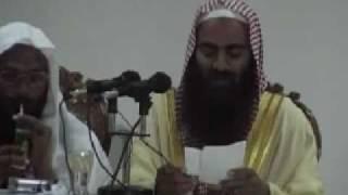 Aaj Musalman Aur Makah Ke Mushrik 6 / 8 Sheikh Tauseef Ur Rehman