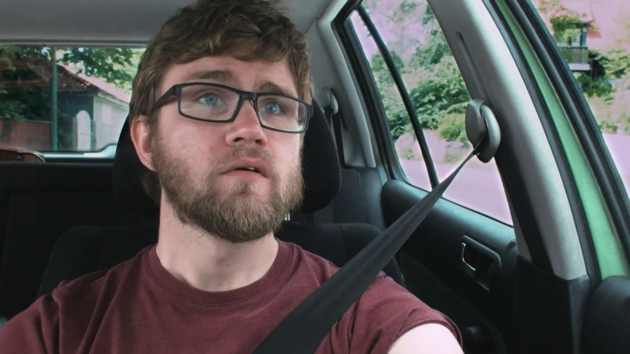Dating en kille utan bil