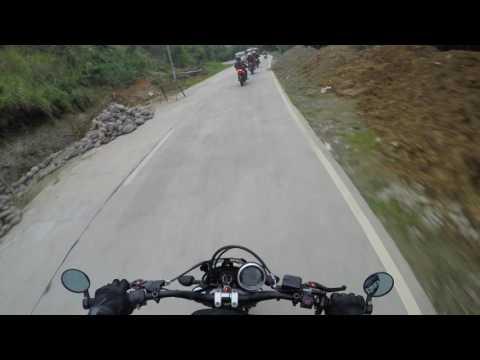 Hinobaan Rides