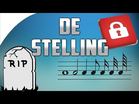 DE STELLING: Privacy, Euthanasie & Mainstream muziek! ft SerpentGameplay