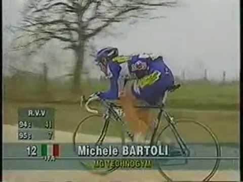 Tour des Flanders 1996 - Ronde van Vlaanderen