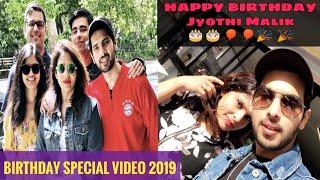 Jyothi Malik Birthday Special 2019 Armaan Ft Jyothi Malik SLV 2019