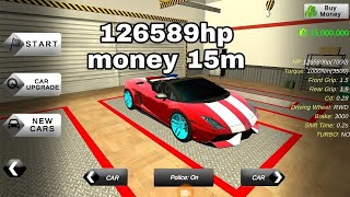 Car parking multiplayer/ how to hack cars hp and money