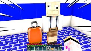 IL NONNO VIENE A VIVERE CON NOI!! - Casa di Minecraft #6