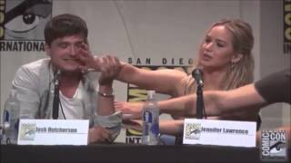 """Oh Joshifer"" Part 3 (COMIC CON)"
