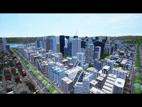 Highrise City เกมสร้างเมืองใหม่ภาพสวยน่าเล่นมาก