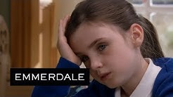 Emmerdale - April Reveals the Truth Behind Leo's Bullying