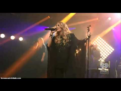 Undo It  Carrie Underwood  Greatest Hits: Decade #1 Release Party iHeartRadio