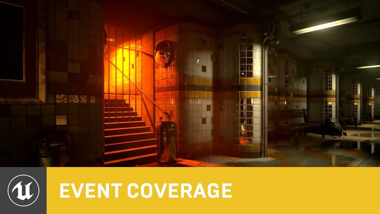 UE4 Raytracing for Games | Unreal Fest Europe 2019 | Unreal Engine