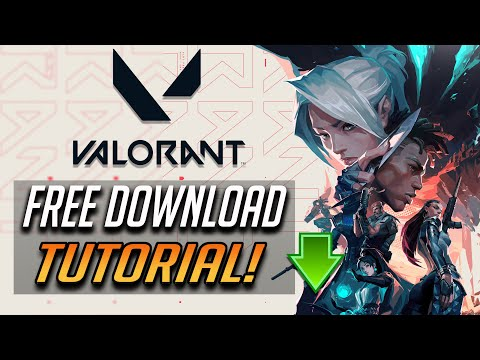 How to Download Valorant on PC/Laptop! (Full Guide) from YouTube · Duration:  4 minutes 36 seconds