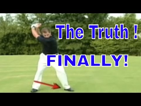 How to REALLY Smash the Sh** Out Of The Golf Ball ► Pro Golf Tips ► Top Golf Secrets Revealed
