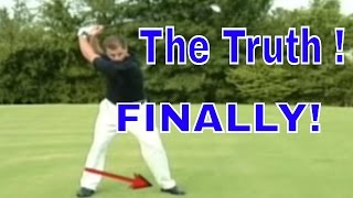 How to REALLY Smash the Sh** Out Of The Golf Ball ? Pro Golf Tips ? Top Golf Secrets ...