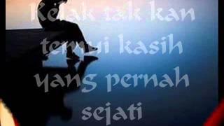 Rahsia Cinta- Massa ~Lirik~