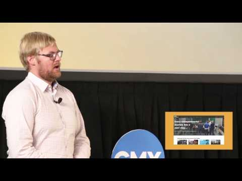 Andrew Hyde - Founder of Startup Weekend - CMX Summit 2014
