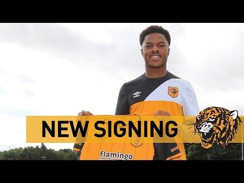 New Signing | Chuba Akpom