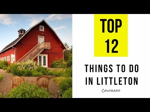 Attractions & Things to Do in Littleton, Colorado. TOP 12
