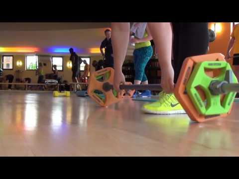 Sportbox Imagefilm