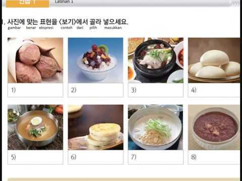 BELAJAR BAHASA KOREA ONLINE #BAB 32