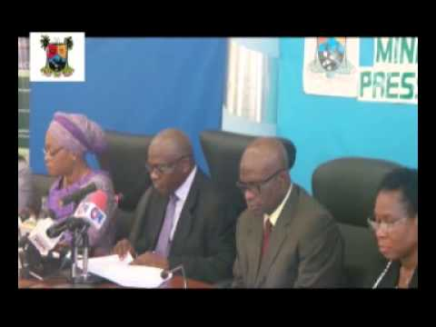 Ministry Of Health 2014 Press Ministerial Press Briefing