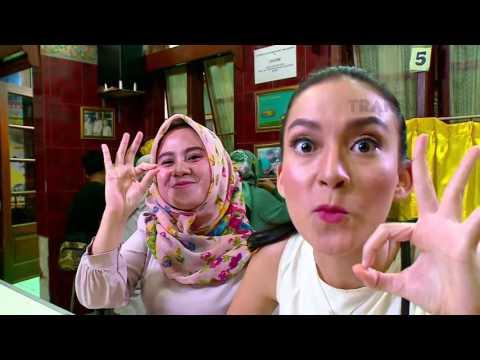 24 JAM - Nikmatnya Kulineran Di Bandung (23/02/2017) Part 1