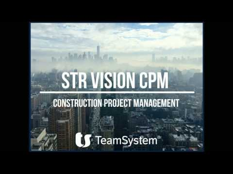 STR Vision CPM Software - BIM Features