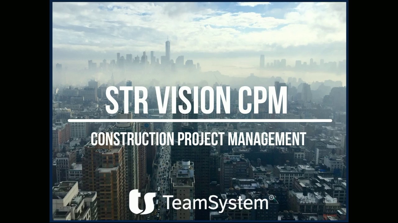 Str vision cpm software bim features youtube for Str vision cpm