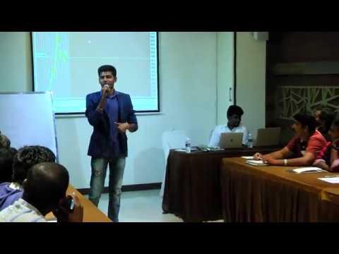Breaking down stop-loss forex seminar in salem - vol 4