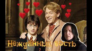 Гарри Поттер приколы #2