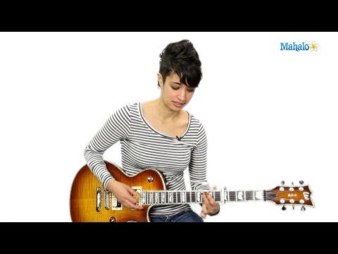 How to Play a D9 Chord on Guitar - YouTube
